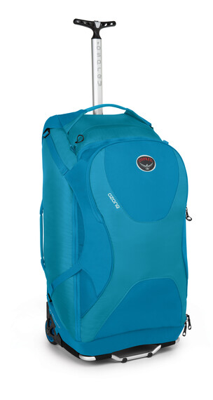 Osprey Ozone 80 Trolley Summit Blue